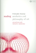Reading Aesthetics and Philosophy of Art 1st edition 9781405118088 1405118083