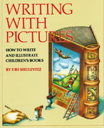 Writing with Pictures 1st Edition 9780823059355 0823059359
