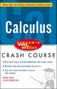 Calculus 1st edition 9780070527102 0070527105