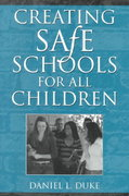 Creating Safe Schools for All Children 1st Edition 9780205320189 020532018X