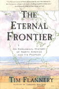 Eternal Frontier 1st Edition 9780802138880 0802138888