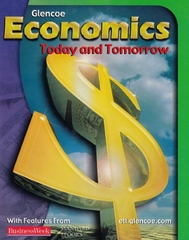 Economics: Today and Tomorrow, Student Edition 3rd edition 9780078606960 0078606969