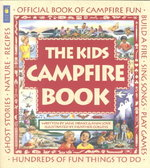 The Kids Campfire Book 0 9781550745399 1550745395