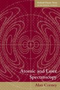 Atomic and Laser Spectroscopy 0 9780199211456 0199211450