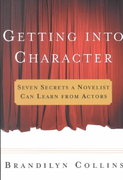 Getting into Character 1st edition 9780471058946 0471058947