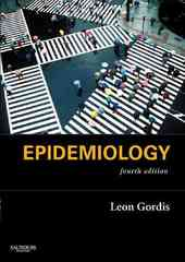 Epidemiology 4th Edition 9781416040026 1416040021