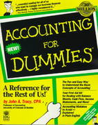 Accounting for Dummies 0 9780764550140 0764550144