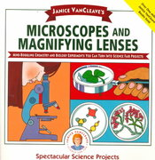 Janice VanCleave's Microscopes and Magnifying Lenses 1st edition 9780471589563 047158956X