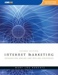 Internet Marketing 2nd edition 9780759392786 0759392781