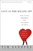 Love Is the Killer App 1st Edition 9781400046836 1400046831