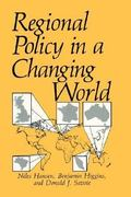 Regional Policy in a Changing World 0 9780306433009 0306433001