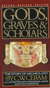 Gods, Graves & Scholars 2nd Edition 9780394743196 0394743199