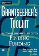 Grantseeker's Toolkit 1st edition 9780471193036 0471193038
