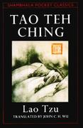 Tao Teh Ching 1st Edition 9780877735427 0877735425