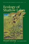 Ecology of Shallow Lakes 1st Edition 9781402023064 1402023065