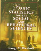 Basic Statistics for the Social and Behavioral Sciences 1st edition 9780023295249 0023295244