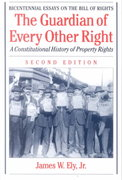 The Guardian of Every Other Right 2nd edition 9780195110852 0195110854