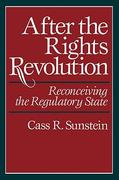 After the Rights Revolution 0 9780674009097 0674009096