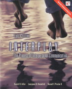 Interplay 8th edition 9780155059474 0155059475
