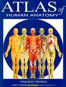 Atlas of Human Anatomy 1st Edition 9781423201724 1423201728