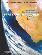 State of the World 2004 2004th edition 9780393325393 0393325393