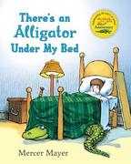 There's an Alligator under My Bed 0 9780803703742 0803703740