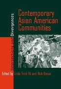 Contemporary Asian American Communities 1st edition 9781566399388 1566399386
