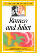 Romeo and Juliet 1st Edition 9780812035728 0812035720
