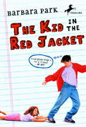 The Kid in the Red Jacket 0 9780394805719 0394805712