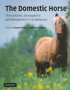 The Domestic Horse 1st Edition 9780521891134 0521891132