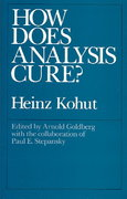 How Does Analysis Cure? 2nd edition 9780226450346 0226450341