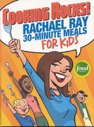 Rachael Ray's 30-Minute Meals for Kids 0 9781891105159 1891105159