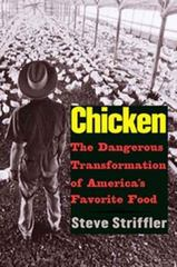 Chicken 1st Edition 9780300123678 0300123671