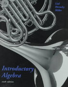 Introductory Algebra 6th edition 9780321012678 0321012674