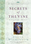 Secrets of the Vine 0 9781590524961 1590524969