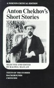 Anton Chekhov's Short Stories 1st Edition 9780393090024 0393090027