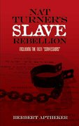 Nat Turner's Slave Rebellion 1st Edition 9780486452722 0486452727