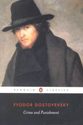 Crime and Punishment (Penguin Classics) 0 9780140449136 0140449132