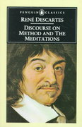 Discourse on Method and The Meditations 0 9780140442069 0140442065