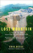 Lost Mountain 1st Edition 9781594482366 1594482365