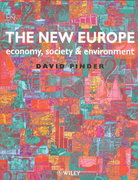 The New Europe 1st edition 9780471971238 0471971235