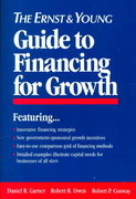 The Ernst & Young Guide to Financing for Growth 1st edition 9780471599036 0471599034