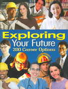 Exploring Your Future 1st edition 9781401881917 1401881912