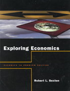 EXPLORING ECONOMICS 1st edition 9780030183294 0030183294
