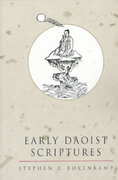 Early Daoist Scriptures 1st edition 9780520219311 0520219317