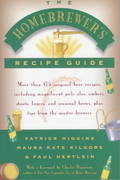 The Homebrewers' Recipe Guide 0 9780684829210 0684829215