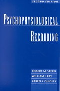 Psychophysiological Recording 2nd edition 9780195113594 0195113594