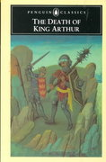 The Death of King Arthur 1st Edition 9780140442557 0140442553