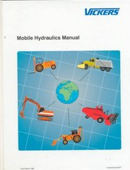 Mobile Hydraulics Manual 1st Edition 9780963416254 0963416251