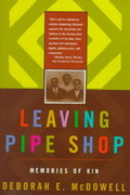 Leaving Pipe Shop 1st Edition 9780393318432 0393318435